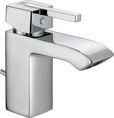 PROFILE single lever basin mixer