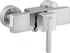 PROFILE single lever shower mixer