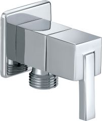 QT angle valve