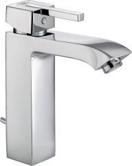 PROFILE single lever XL basin mixer