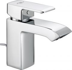 PROFILE STAR single lever basin mixer