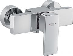 PROFILE STAR single lever shower mixer