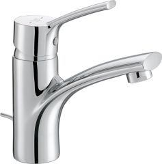 HARMONY single lever basin mixer