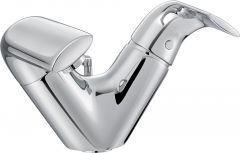 SWING single lever basin mixer