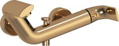 SWING single lever bath and shower mixer