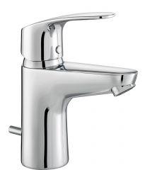 PEARL single lever basin mixer