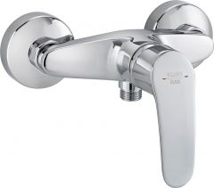 PEARL single lever shower mixer