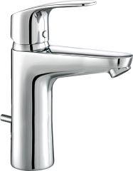 PEARL single lever XL basin mixer