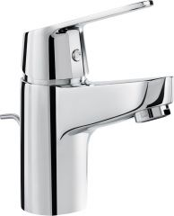 PEAK single lever basin mixer