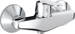 PEAK single lever shower mixer