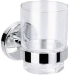 CALIBER tumbler holder, glass