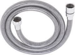 "Chequered hose - G 1/2"" x 1/2"" x 1200mm"