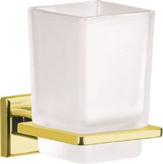 HARMONY tumbler holder, glass