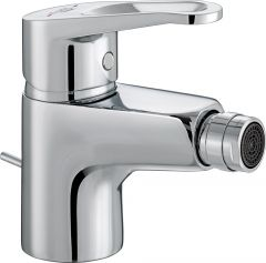 POLO single lever bidet mixer