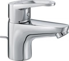 POLO E single lever basin mixer