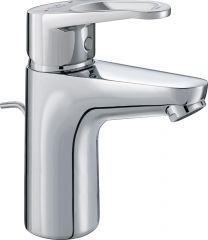 POLO STAR E single lever basin mixer