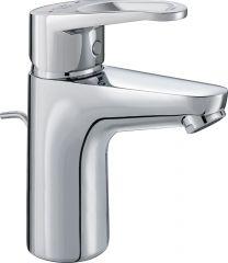 POLO STAR E single lever basin mixer