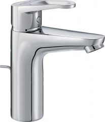 POLO single lever XL basin mixer