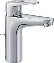 POLO single lever XL basin mixer