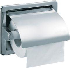 Single Paper Roll Holder
