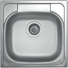 Inset Sink Single Bowl