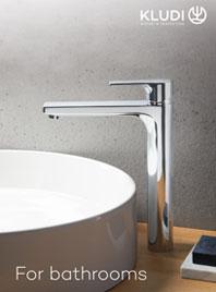 KLUDI Bath Catalogue